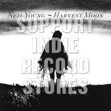 neil young s harvest moon vinyl release for record black friday