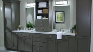 Martha Stewart Laundry Cabinet Custom Bath Cabinetry Martha Stewart Youtube