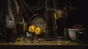 an course for learning to paint realism in oil with free s by mark carder an artists discussion forum and more