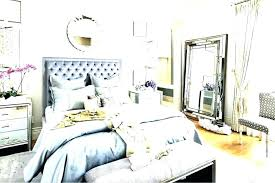 Bedroom Sets ~ Bedroom Set With Mirror Headboard Mirrored Room Ideas ...