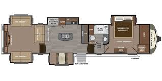 fifth wheel fifth wheel reviews prices and specs view floorplan