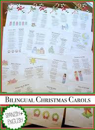 17 christmas songs in spanish from puerto rico. Christmas Carols In Spanish Villancicos Navidenos