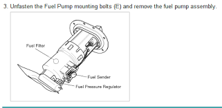 how do i replace the fuel filter in a 2008 azera graphic