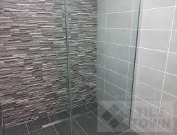 grey slate bathroom wall tiles. montana black bathroom wall tile is a truly innovative range of tiles that uses the latest digital technology to produce stunning reproduction grey slate