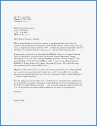 25 Unique Cover Letter Sample Engineering Position Resume Sample 2019