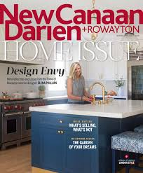 Jim Denno Design New Canaan Darien Magazine Mar Apr 2019 By Moffly Media Issuu