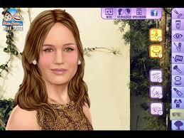 jennifer true make up kaisergames play free dressing styling fashion app with love