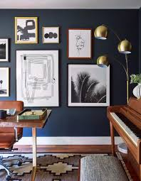 Emily Henderson_Home Office_Dark_Modern_Masculine_3