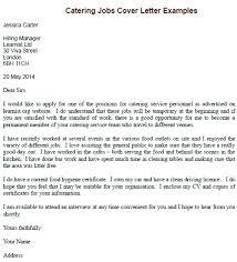 Sample Cover Letter For Waitress Bitacorita
