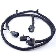 jk wrangler trailer wiring harness by mopar jeep parts jk wrangler trailer wiring harness by mopar