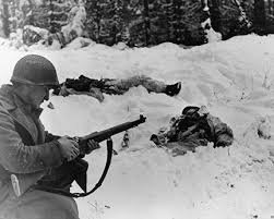 Image result for photos of the battle of the bulge