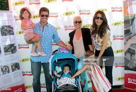Kylie Deklin, actor Mark Deklin, Charlotte Sofia O'Donnell, actress... News  Photo - Getty Images