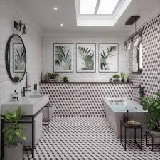 Best Bathroom Tile Designs 2019 2019 Top Tile Trends For Bathroom Remodelling G H Karia