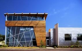 modern architecture buildings. Modern Building With Artistic Architecture Design 590x368 - Your Home (shared Via SlingPic) Buildings T