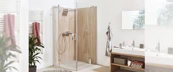 System Basic Von Sprinz Wandpaneele Für Die Dusche