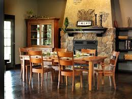 American Made Dining Room Furniture Best Decorating Ideas