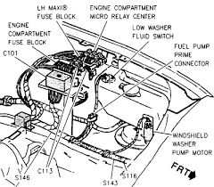 2003 cadillac engine diagram 2003 wiring diagrams