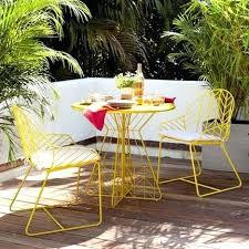 modern metal outdoor furniture. Mid Century Lawn Furniture Modern Metal Outdoor S