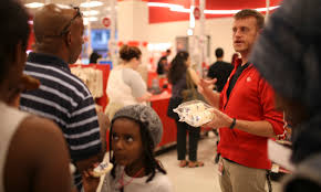 target says glitch at registers fixed not hacker related jeff wheeler star tribune a target staffer explained the reason for the delays and offered cookies to customers waiting in line to check out at the