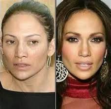 jennifer lopez without makeup if you want to feel like a celeb with your own personal makeup artist contact me for a free makeover in central louisiana or