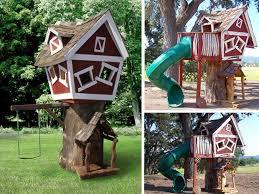 Casette Per Bambini Fai Da Te : Come costruire una casetta sull albero con il fai da te rubriche