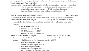 Fashion Sales Representative Sample Resume Real Estate Resume
