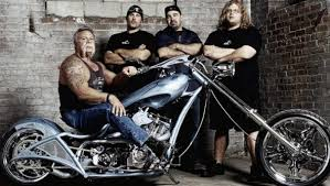 american chopper discovery channel to