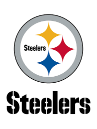 Pittsburgh Steelers Logo PNG Transparent & SVG Vector - Freebie Supply
