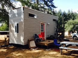 Cost Of Wesleyu0027s Tiny House