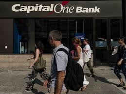 20,000 miles if you spend $500 in first 3 months. Social Security Scams Add To Capital One Hack Concern Wsj