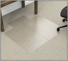 desk floor mat clear desk home design ideas desk blotter staples