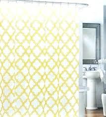yellow and gray fabric shower curtain yellow fabric shower curtain full size of shower shower curtains yellow and gray fabric shower curtain