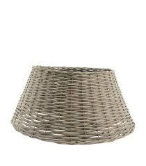 Grey Christmas Tree Harrods Grey Christmas Tree Basket 70cm Harrodscom