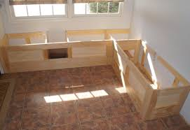 Fabulous Kitchen Corner Bench Seating With Storage With Additional Kitchen Bench  Seating With Storage Baskets