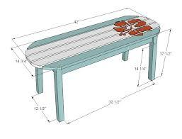 amazing of coffee table height nice coffee table dimensions standard 4 standard height coffee
