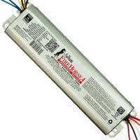 t5 emergency ballasts linear fluorescent 1000bulbs com fulham fh4 dual 700l emergency ballast 90 min operates