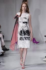Calvin Klein Designs Calvin Klein Spring 2018 Ready To Wear Collection Vogue