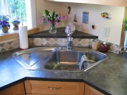 Corner Kitchen Sink Black Kitchen Sink Cheap Double Bowl Kitchen Sinks Stainless With