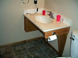 Handicap Bathroom Vanities Handicap Bathroom Vanity Bathroom Designs