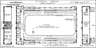 Olympic Arena Lake Placid Seating Chart Symposium On Ice Sessions Will Have Historic Flair