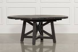 Jaxon Round Extension Dining Table - 360 ...