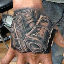 Tetování Pro Bohatství Prosperity A Lásky Jaké Magické Tetování