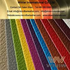 best quality vinyl upholstery leather fabric for automotive bmw auto leather