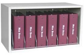 Chart Racks For Medical Records Medical Binder Chart Cabinet This 6 Place Binder Rack Is