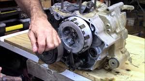 similiar honda foreman 400 4x4 engine diagram keywords honda rancher 420 crankshaft part 1 of 4 engine rebuild