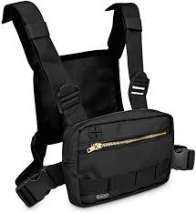 Outdoor Sports Chest Bag, Tactical Chest Bag ... - Amazon.com