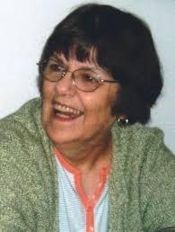Anne Carpenter 1942 - 2015 - Obituary