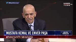 Mustafa Çalık; Enver Paşa-Mustafa Kemal Paşa ilişkisi, Kadir Mısıroğlu -  YouTube