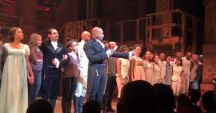 Image result for hamilton play dixon images
