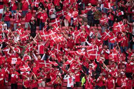 Euros semi-final clash with England